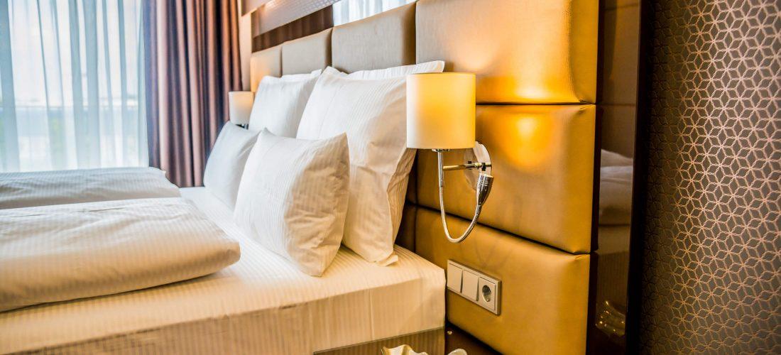 Hotel Boardinghouse Kreis Residenz Muenchen Doppelzimmer