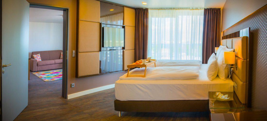 Hotel Boardinghouse Kreis Residenz Muenchen suite