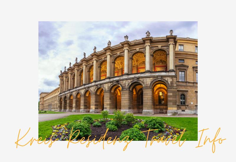 Munich Travel Information