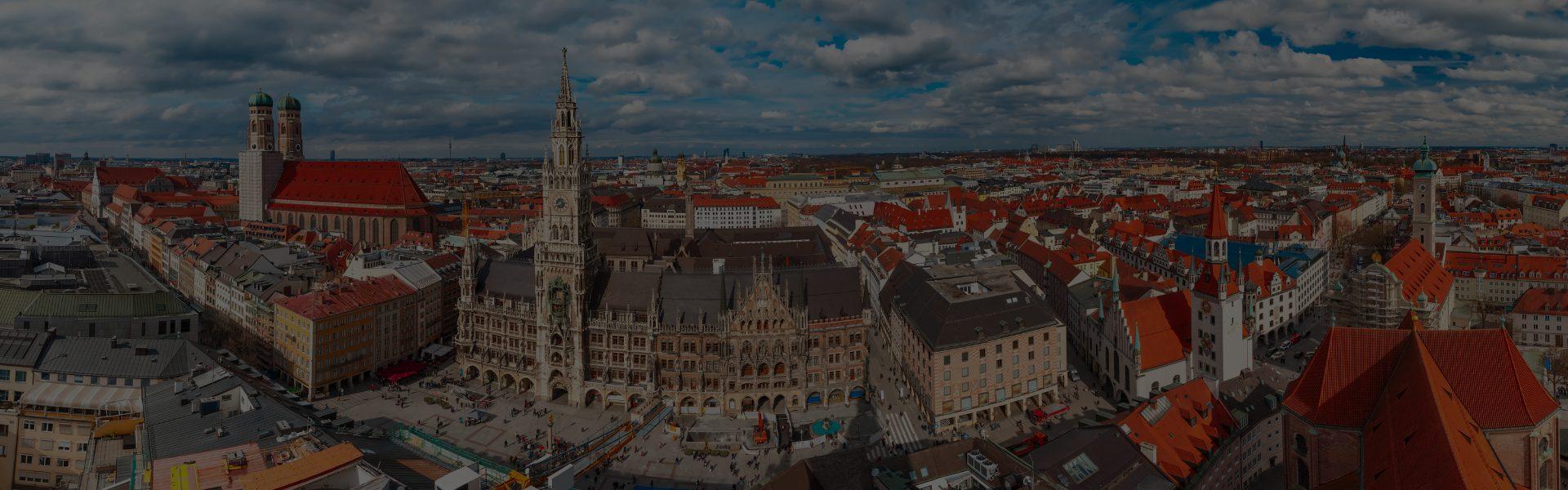 Munich sightseeing