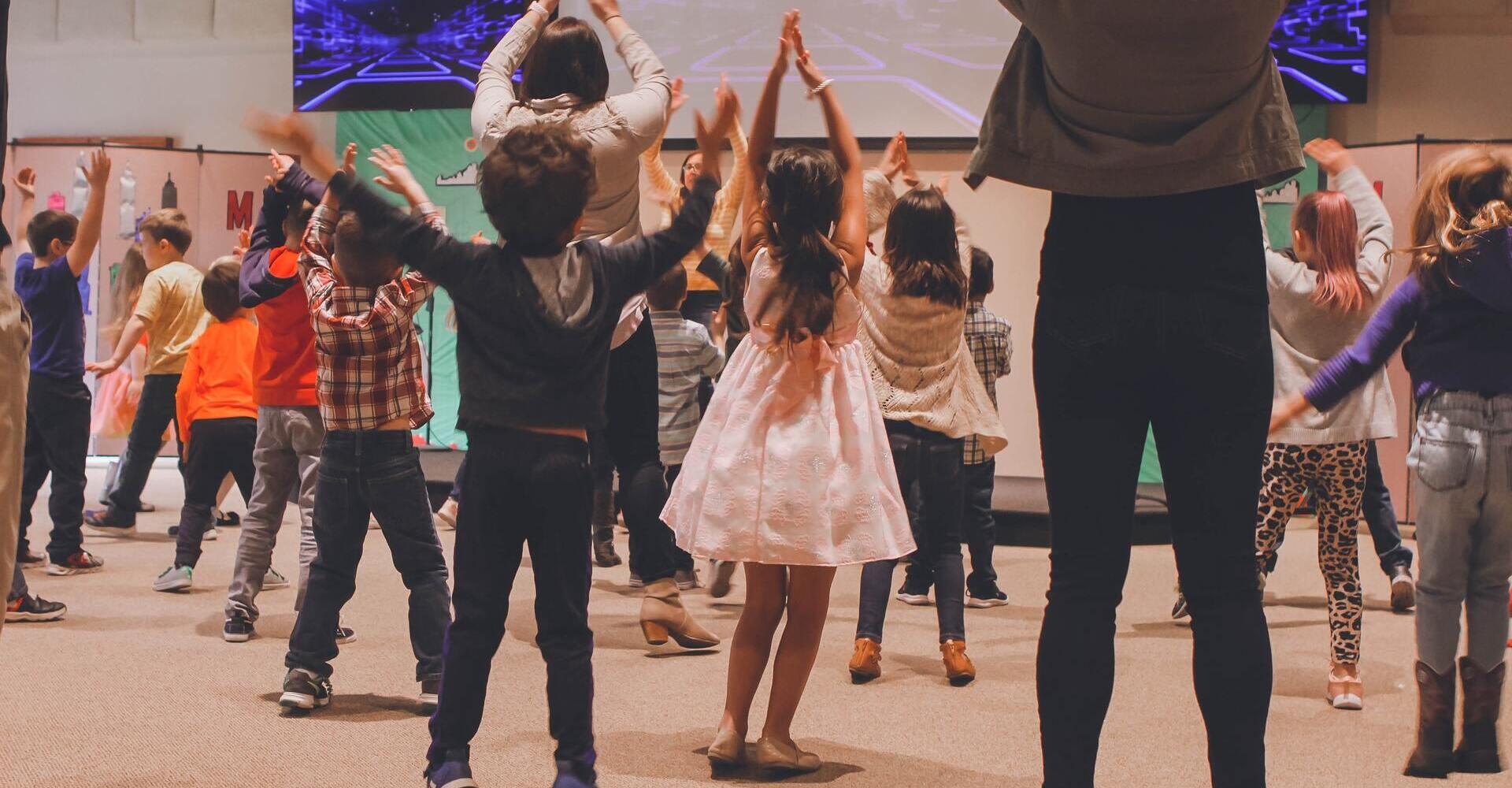 activities for children-Kreis-Residenz